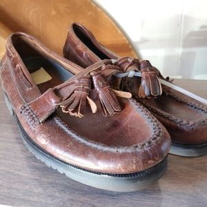 Johnston & Murphy Size 8.5 Loafers